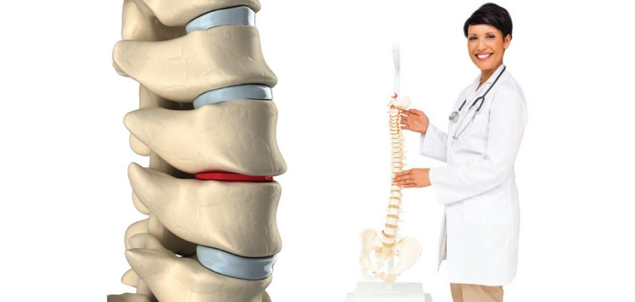 Sobre SpineMED® Descompressão